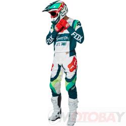 FOX 360 Murc Green