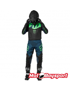 FOX 360 Pro Circuit