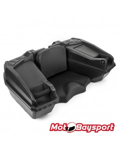 KIMPEX TRUNK NOMAD WITH HEATED GRIP