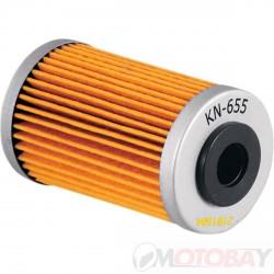 K&N KN-655 tepal filtras