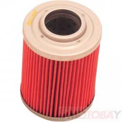 K&N KN-152 tepalo filtras