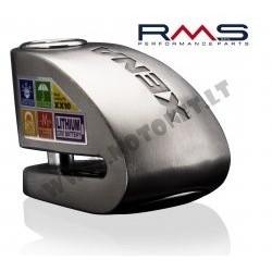 Disc lock 288010042 d10mm steel