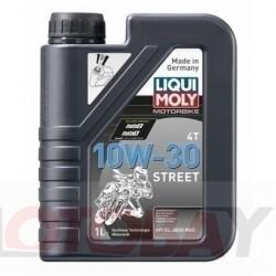 Liqui-Moly Street 4T 10W-40, 1L