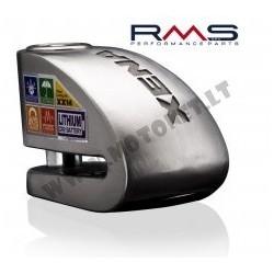 Disc lock 288010052 d14mm steel