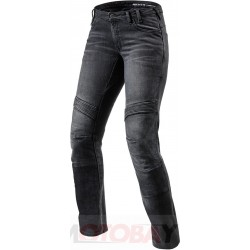 Revit Moto Moteriški džinsai