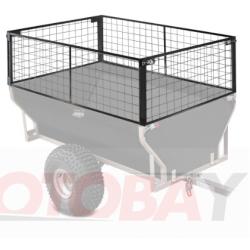 SHARK priekabos tvorelė 50cm skirta WOOD 550 ATV Trailer