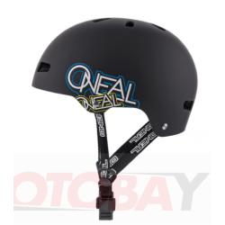 O`Neal Dirt Lid ZF dviratininko šalmas