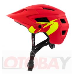 O`Neal Defender dviratininko šalmas