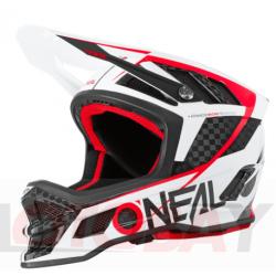 O`NEAL BLADE CARBON IPX® dviratininko šalmas