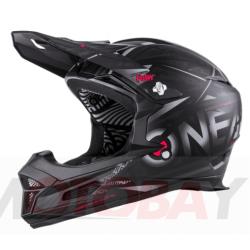 O'NEAL FURY dviratininko šalmas