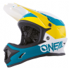 O'NEAL BACKFLIP dviratininko šalmas