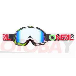 O'NEAL B-10 STREAM dviratininko akiniai