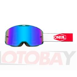 O'NEAL B-20 PLAIN dviratininko akiniai