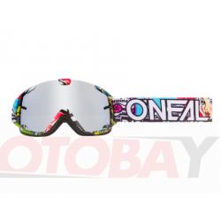 O'NEAL B-30 vaikiški dviratininko akiniai