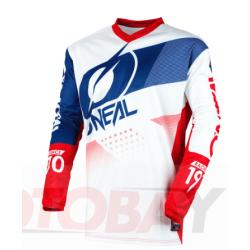 O'NEAL ELEMENT vaikiški dviratininko marškinėliai