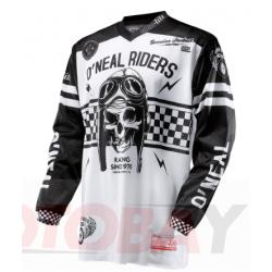 O'NEAL ULTRA LITE dviratininko marškinėliai
