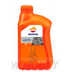 MOTO FORK OIL 5W