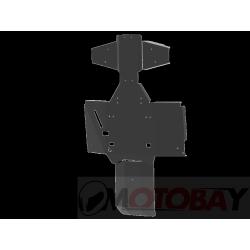 TGB 425 Blade IRON BALTIC plastikinė dugno apsauga keturračiui