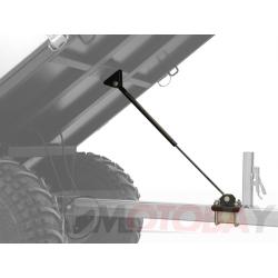 IRON BALTIC Dujinė spyruoklė skirta rankiniu būdu pakelti IB-165 priekabą