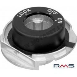 Cylinder lock knob 121870080
