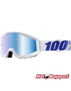 100% STRATA EQUINOX akiniai