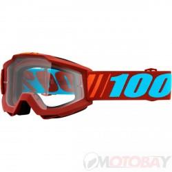 100% ACCURI akiniai