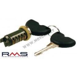 Cylinder lock set 121790010