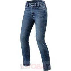 Revit Victoria moteriški džinsai (trumpinti)