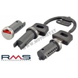 Cylinder lock set 121790032