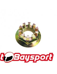 BOLT SLOTTED