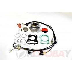 KTM Duke 125 10-15 ATHENA Big bore kit