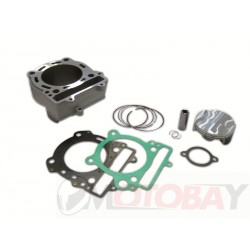 KTM 250 EXC-F 07-13/250 SX-F 06-12 Athena Cylinder kit Ø 76