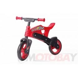 Polisport vaikiškas balansinis dviratis
