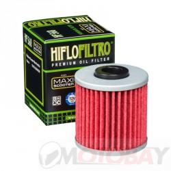 Tepalo filtras HIFLOFILTRO HF568