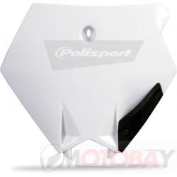 KTM 85 03-12 Polisport number plate