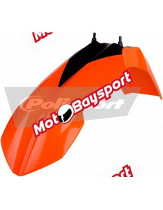 KTM 65 12- Polisport front fender