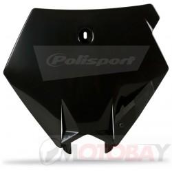 KTM SX 03-06 Polisport number plate