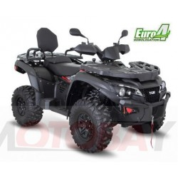 TGB BLADE 1000LT EFI 4X4 EPS, T3B, WHITE/BLACK, BASIC 12 EDITION