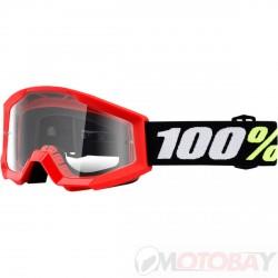 100% STRATA MINI akiniai