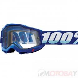 100% ACCURI 2 ENDURO akiniai
