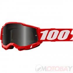 100% ACCURI 2 SAND akiniai