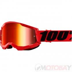 100% STRATA 2 akiniai