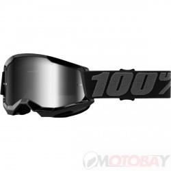 100% STRATA 2 vaikiški akiniai