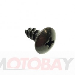 SCREW , OVAL HEAD M6X50