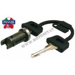Cylinder lock set 121790092