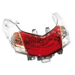 LED Kymco Xciting 250/250i/300i/500i (05-), Xciting R 300i (08-), Xciting R 500i (07-) VICMA Galinis žibintas
