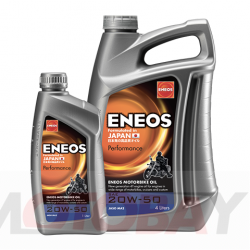 ENEOS Performance 20W50 1L