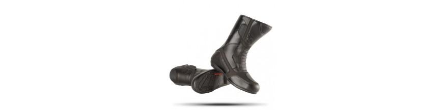 Motociklininkų batai