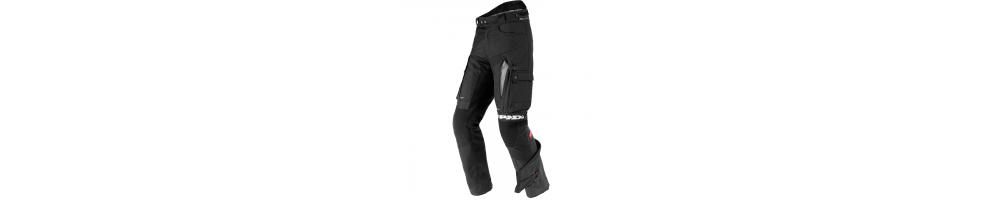 Motociklininkų kelnės