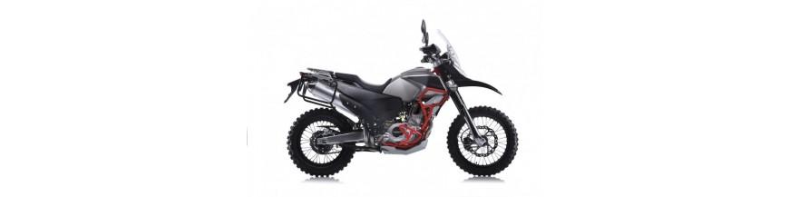 SWM motociklai